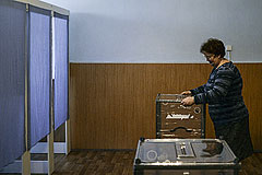 Exit polls на референдуме в Крыму доверили одной организации