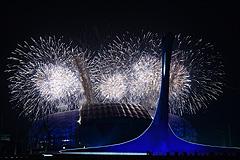 В Сочи закрылись Паралимпийские игры