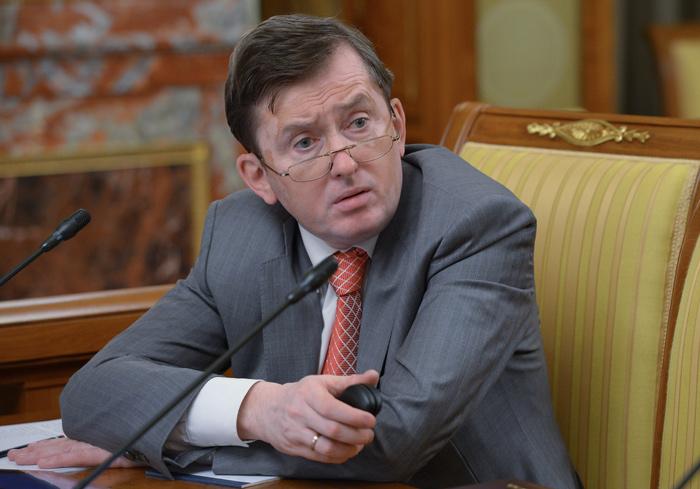 Умер бывший министр труда Александр Починок