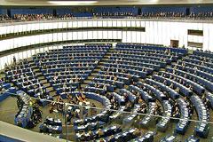 """Комитет Европарламента опубликовал свой """"список Магнитского"""""""