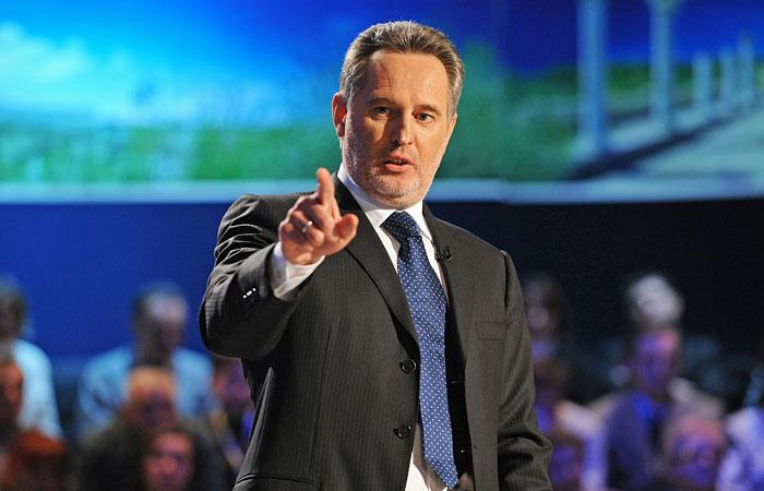Австрия выдаст украинского бизнесмена Фирташа в США