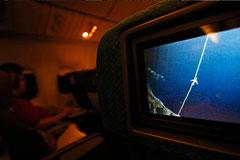 Пропавший Boeing 777 изменил курс перед последним выходом на связь