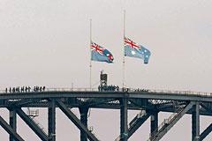 Австралия введет санкции в отношении украинских и российских чиновников
