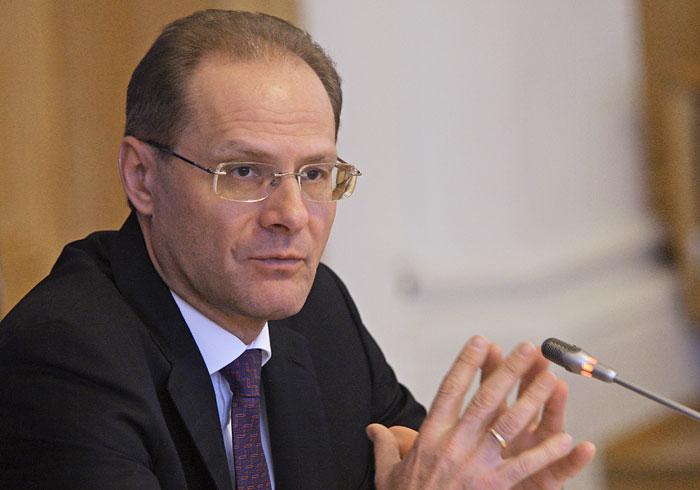 Новосибирский экс-губернатор стал свидетелем по делу о мошенничестве
