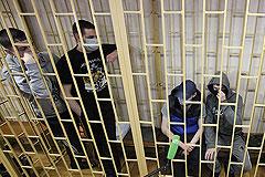 """Прокуратура потребовала посадить троих """"приморских партизан"""" на всю жизнь"""