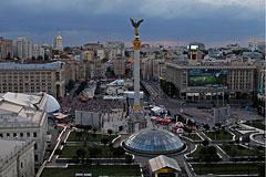 Мэр Киева объявил об угрозе дефолта украинской столицы