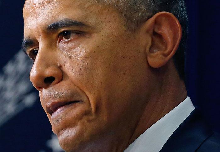 Обама и Меркель заявили о подготовке новых санкций против России