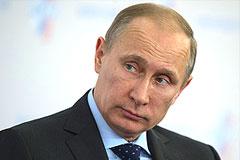 Путин призвал воздержаться от ответных санкций против США