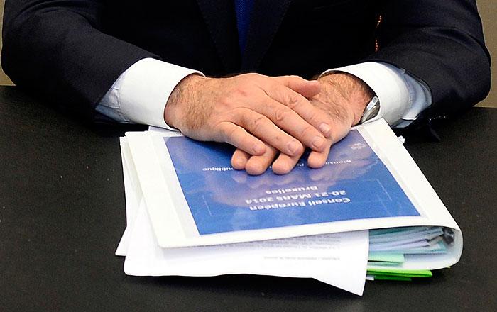 Подписание Договора Украины С Евросоюзом