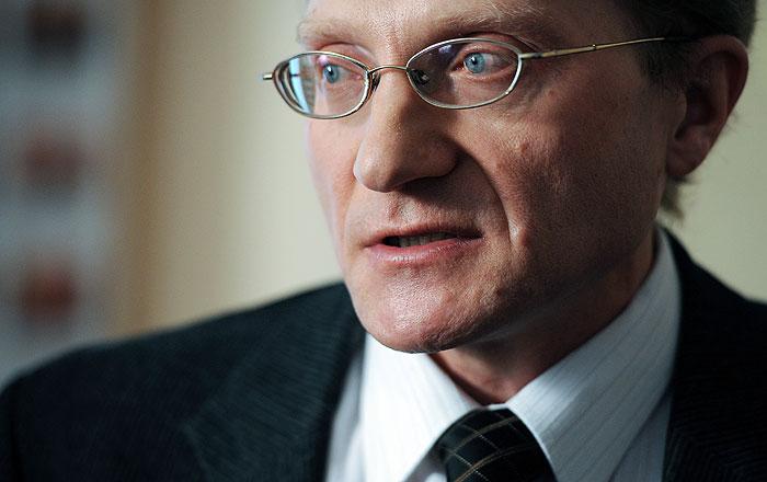 В Подмосковье избит научный руководитель Центра стратегических разработок