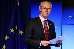ЕС опубликовал новый список подвергнутых санкциям россиян
