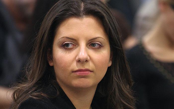 """Маргарита Симоньян: """"Нам придется непросто с этим бюджетом, но мы решили не просить больше денег"""""""