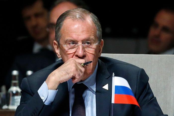 Лавров не увидел проблемы в исключении России из G8