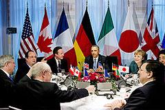 Саммит G7 состоится без участия России