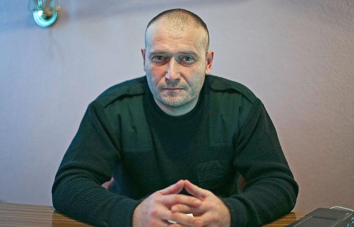 """""""Правый сектор"""" потребовал отставки главы МВД Украины"""