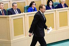 """Шувалов предупредил об опасности """"скрытых"""" санкций против России"""