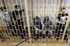 """Адвокаты """"приморских партизан"""" потребовали повторного суда"""