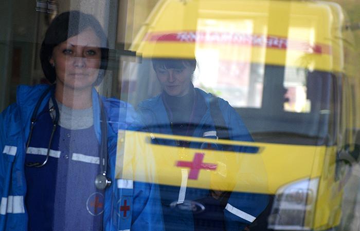 Мэрия опровергла сообщения о волне самоубийств среди больных раком в Москве