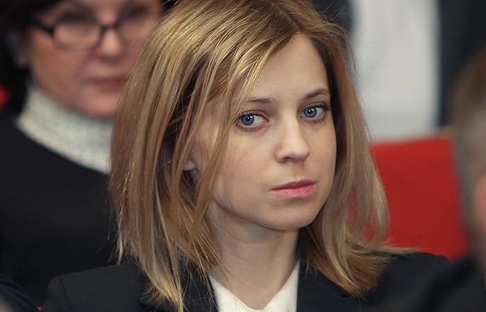 Прокурора Крыма повысили после объявления в розыск на Украине