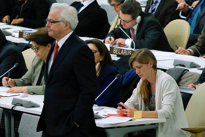 Генассамблея ООН не признала присоединение Крыма