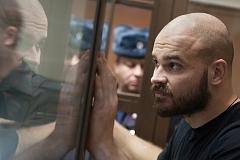 Националист Марцинкевич объявил голодовку в СИЗО