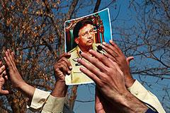 Бывшего президента Пакистана Мушаррафа обвинили в госизмене