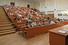В Крыму появится федеральный университет