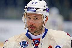 Ковальчук не сыграет на чемпионате мира по хоккею в Минске