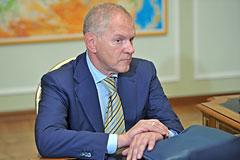 Андрей Крайний уволен с поста главы Росрыболовства