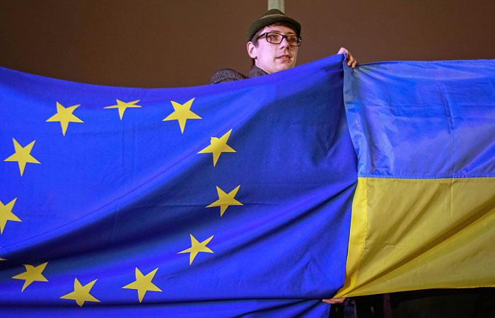ЕС до июня намерен выделить Украине 850 млн евро