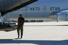Вторая балтийская авиабаза НАТО может появиться в Эстонии в этом году
