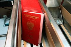 Госдума приняла закон об упрощенном получении гражданства РФ