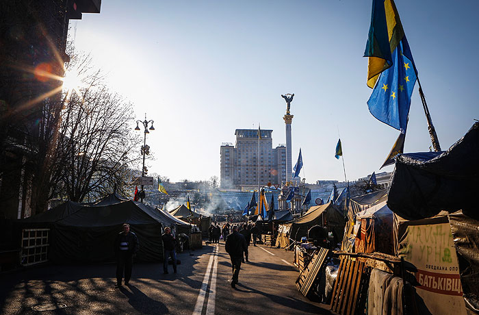 В Киеве стартовала избирательная кампания по выборам мэра
