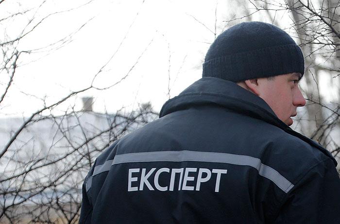 На Украине расследуют убийство журналиста