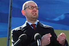 Яценюк заявил о недопустимости дестабилизации востока Украины