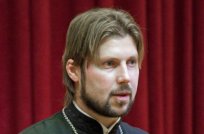 Россия потребовала у Израиля выдать священника Грозовского