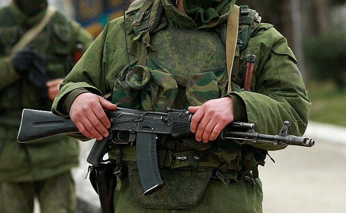 В Совфеде исключают введение российских войск на Украину без решения СБ ООН