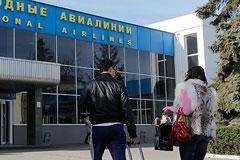 Субсидирование летних авиаперевозок в Крым потребует 678,5 млн руб.