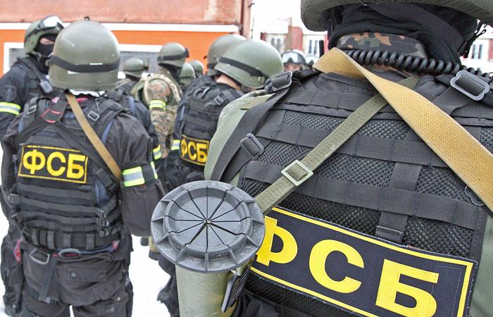 ФСБ сообщила о нейтрализации Доку Умарова