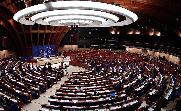 ПАСЕ выступает резко против федерализации Украины