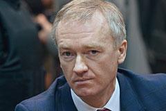 Суд продлил домашний арест Баумгертнеру до 14 июля