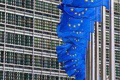 Под санкции ЕС может попасть все высшее руководство России