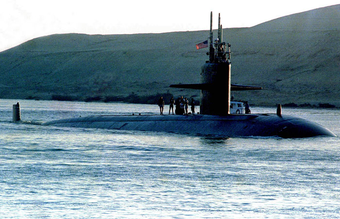 США существенно сократят количество ядерных вооружений