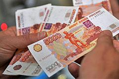 ВБ: краткосрочное ослабление рубля оздоровит экономику России