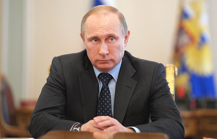 Путин оценил российскую помощь Украине в $35,4 млрд за счет цен на газ
