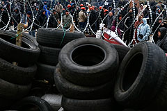 Керри предупредил Лаврова о новых санкциях