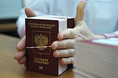 Платону Лебедеву отказали в выдаче загранпаспорта