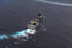 На поиски пропавшего Boeing 777 отправят подводного робота