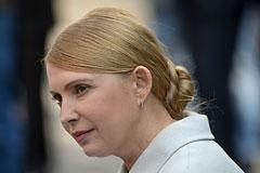"""Верховный суд Украины закрыл """"газовое дело"""" Тимошенко"""
