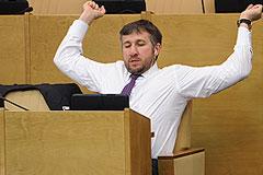 Самый богатый депутат Госдумы заработал 1,7 млрд рублей